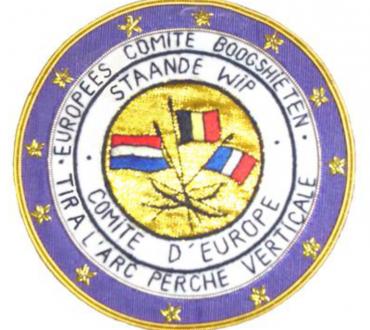 Europese werking