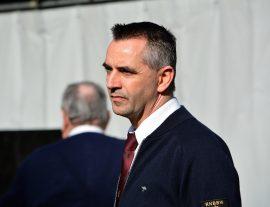 Marc Debruyne – Nationaal voorzitter