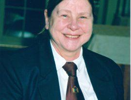 Maria Van Den Heuvel Schatbewaarder