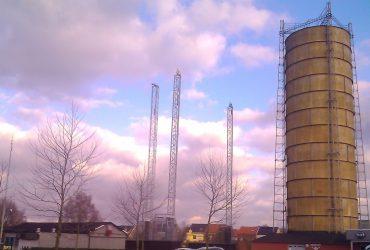 winterkalender Toren Beveren